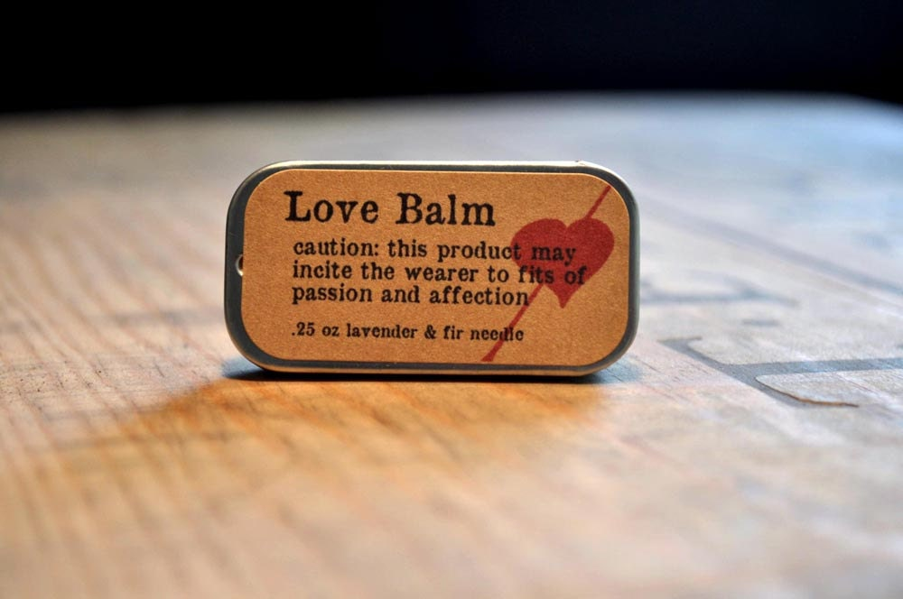 lovely lip balm etsy