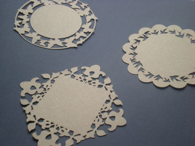 scrapbook pages wedding invitations or any variety of handcrafted