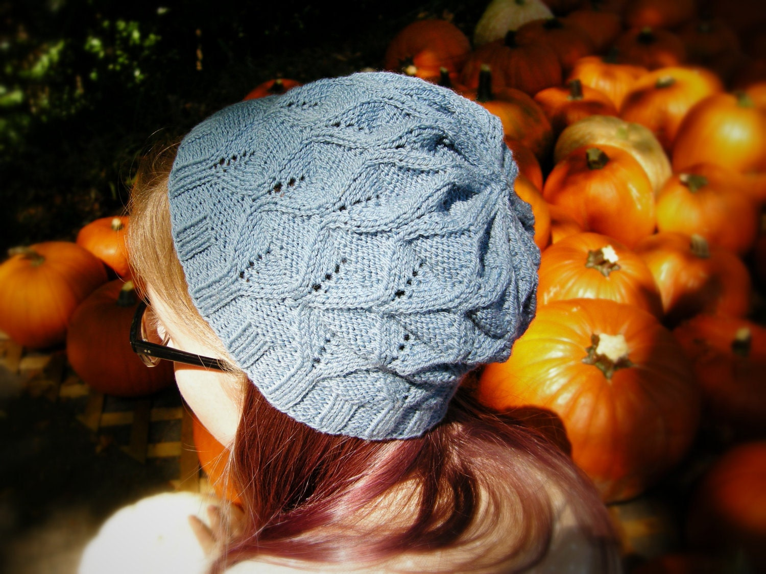 Free Knitting Patterns: Hats - Learn How to Knit | KnittingHelp.com