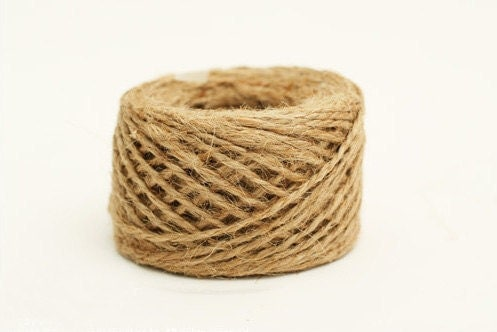 Natural string,30m(1roll)