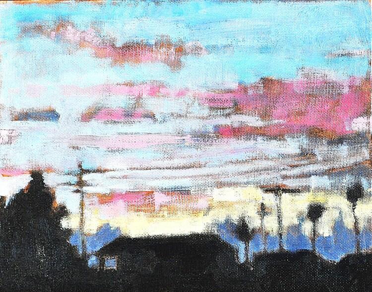 Landscape San Diego California