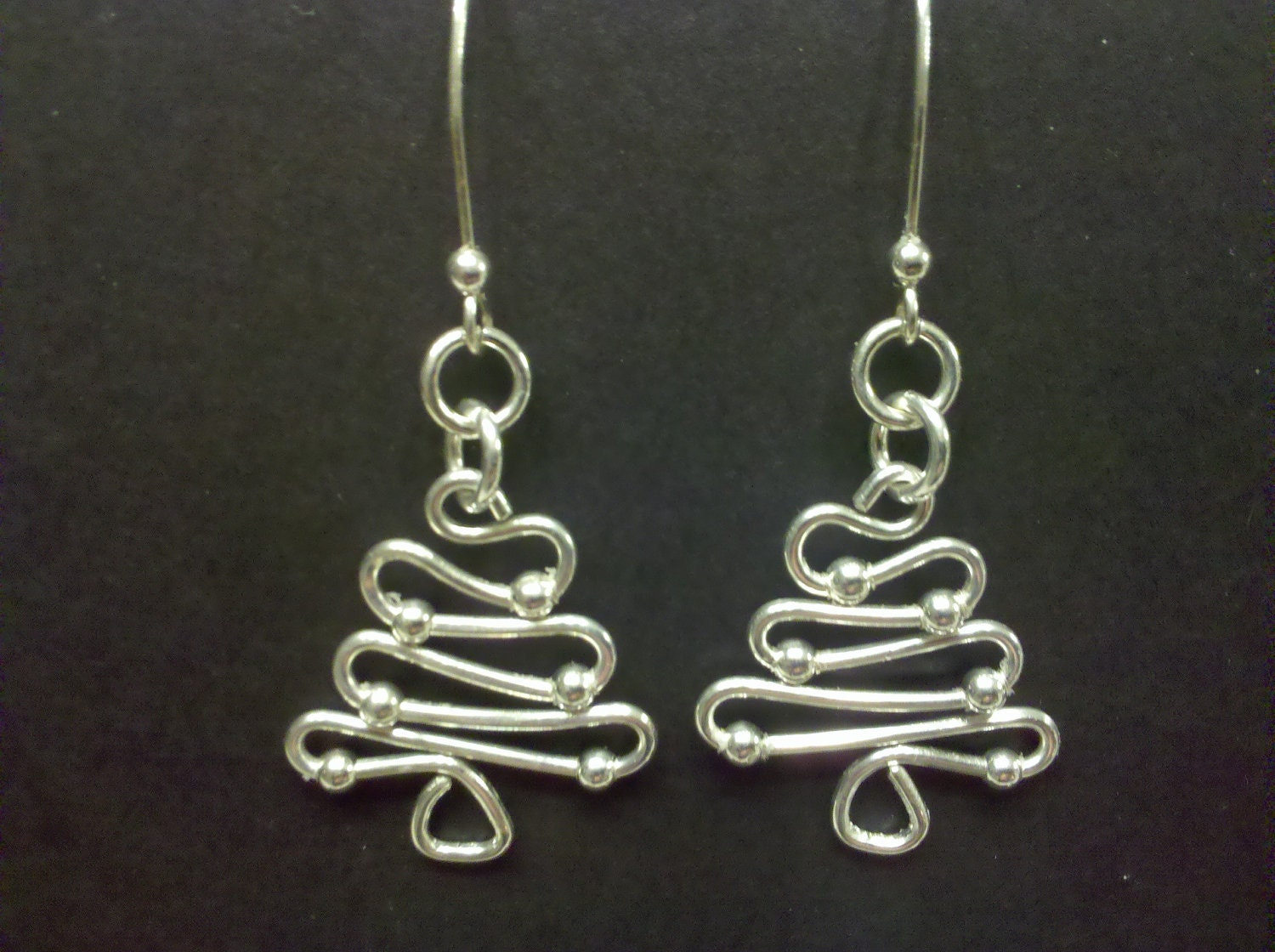 Childs earring tree claires