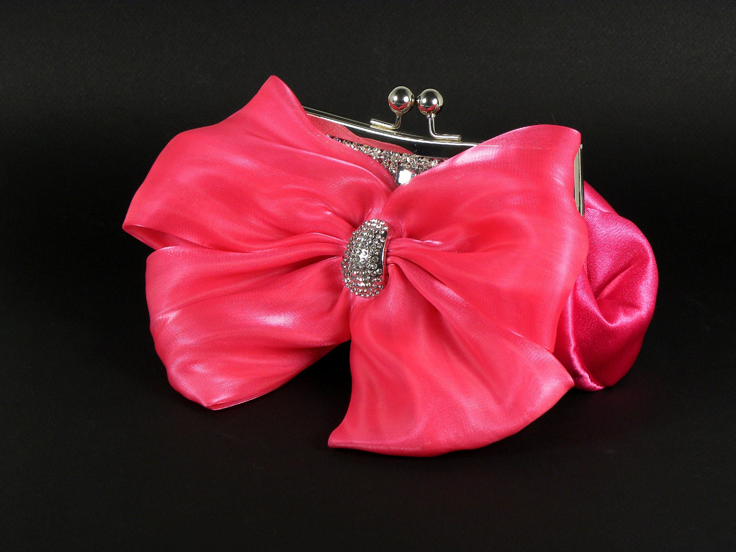 beautiful wedding clutches