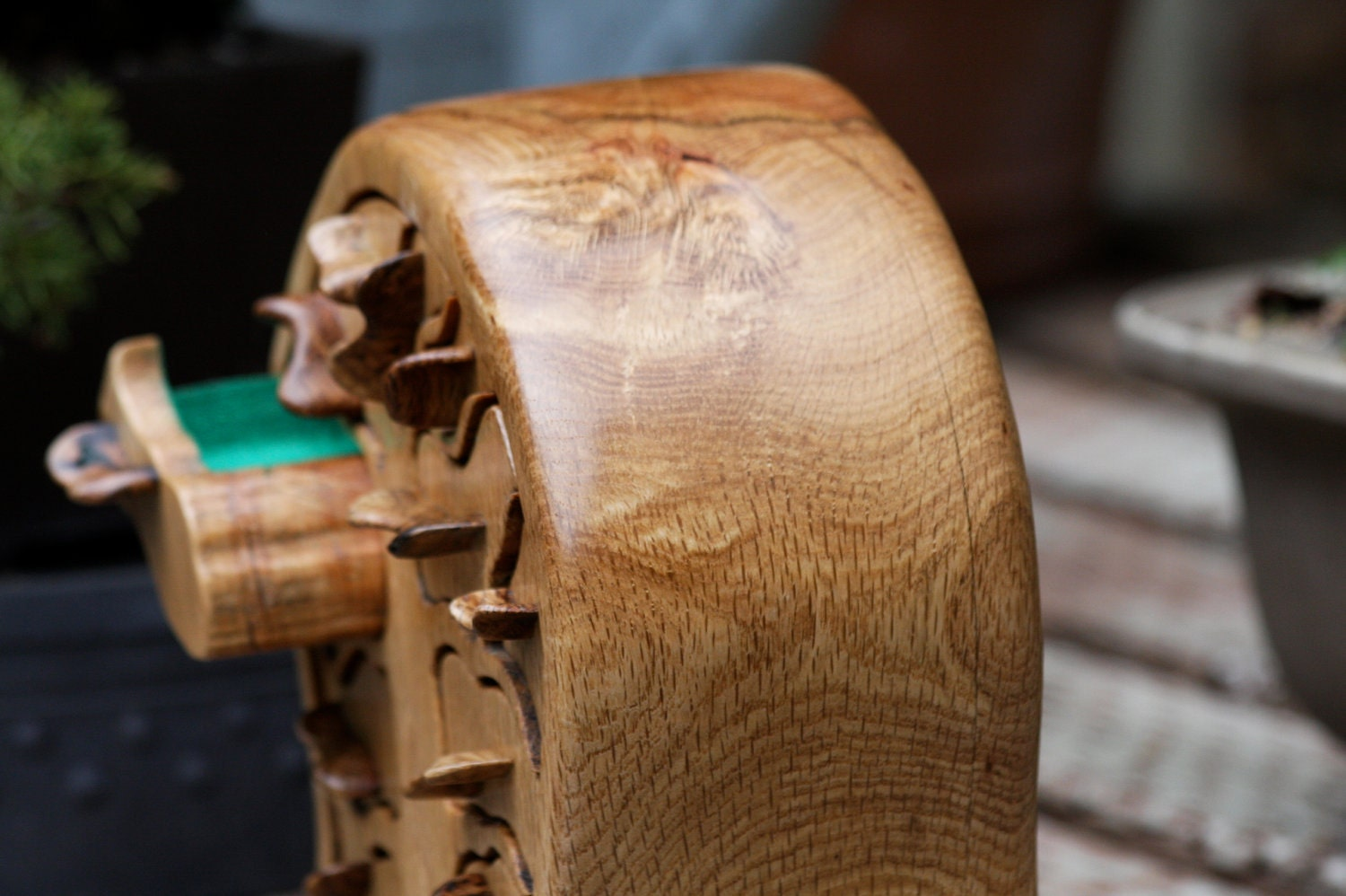 Do I need a scroll saw for this project? - Woodworking Talk - Woodworkers Forum