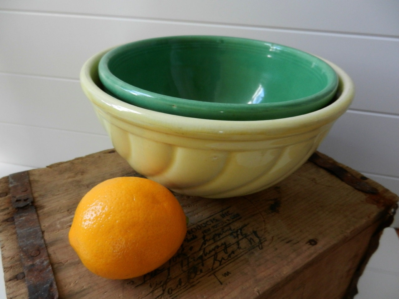 1000 Images About Vintage And Antique Bowls On Pinterest