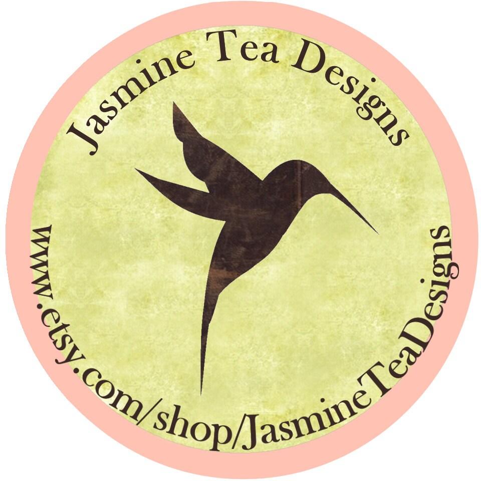 JasmineTeaDesigns