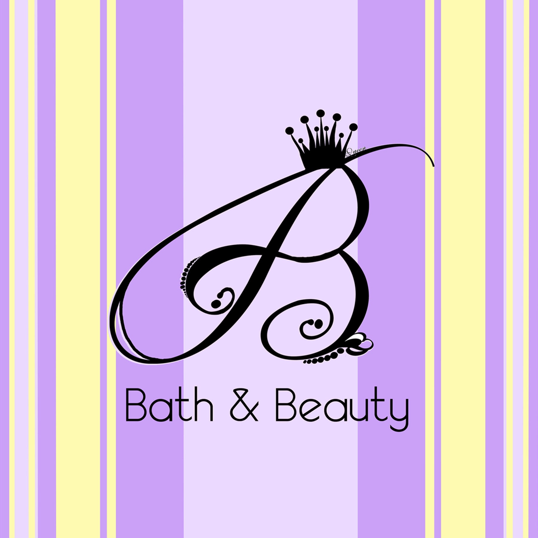 Queen B Bath and Beauty