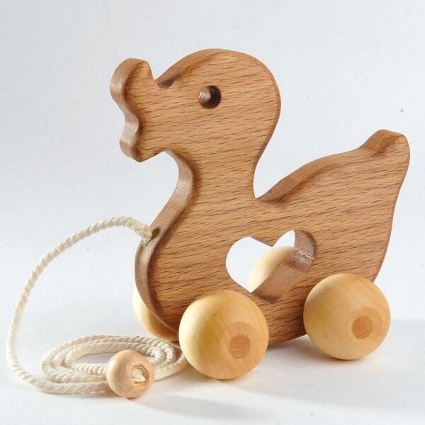 Игрушки из дерева своими руками из дерева фото