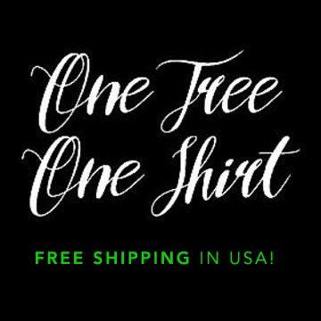 OneTreeOneShirt