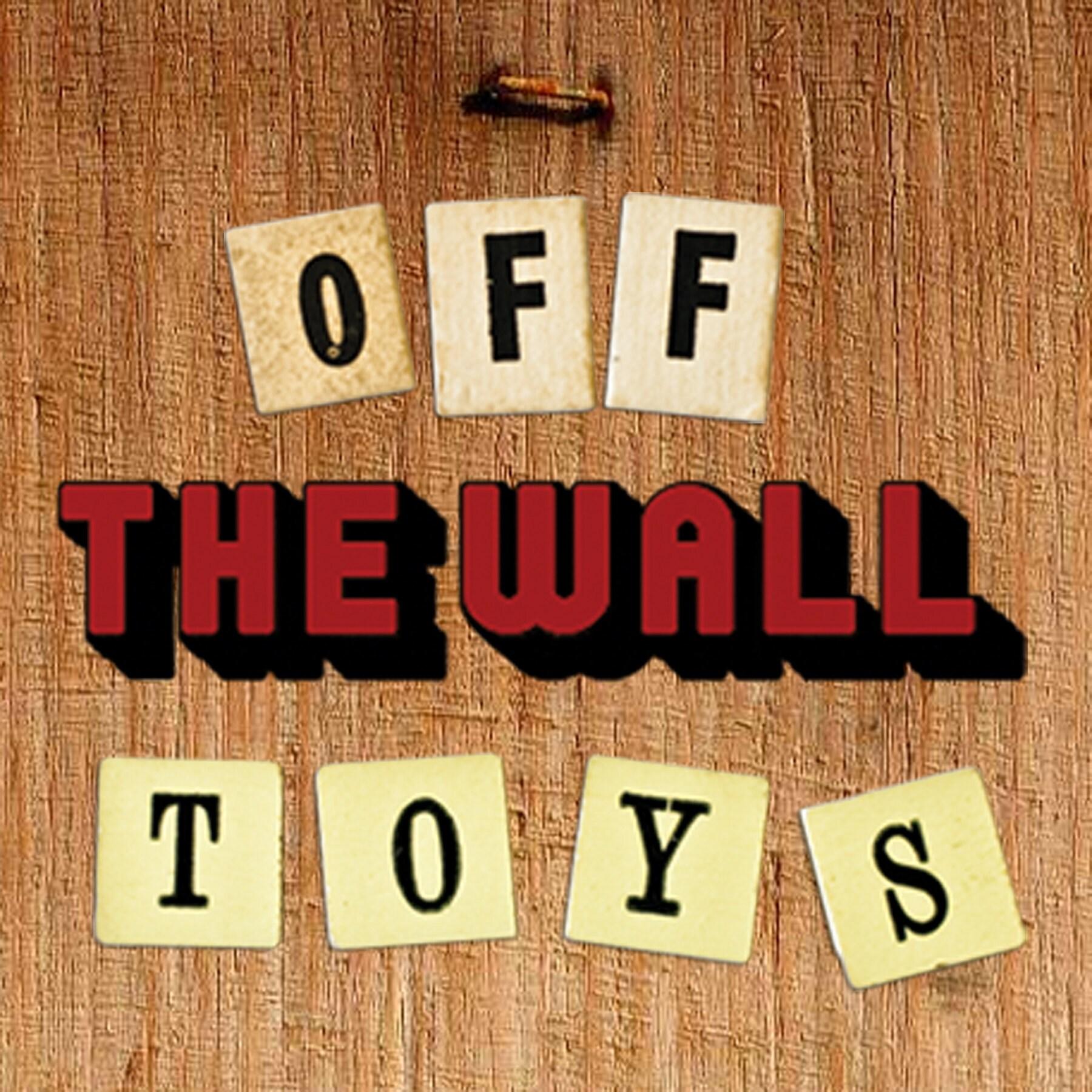 OfftheWallToys