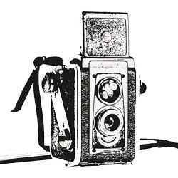 Vintage Camera Shop